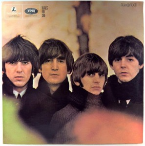 Beatles - Beatles For Sale 1964 UK