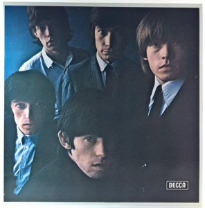 Rolling Stones - No. 2