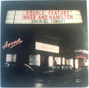 Inker & Hamilton - Double Feature