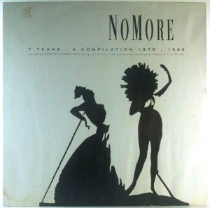 No More - 7 Years - A Compilation 1979 - 1986