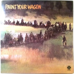 Various - Paint Your Wagon (Soundtrack)