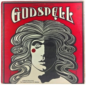 Godspell Original London Cast - Godspell
