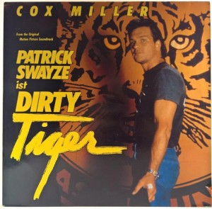 Cox Miller - Dirty Tiger