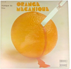 Paul Kramer - Musique Du Film Orange Mecanique