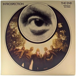 The End - Introspection Limited Ed.