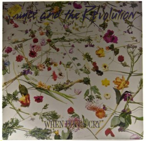 Prince And The Revolution - When Doves Cry
