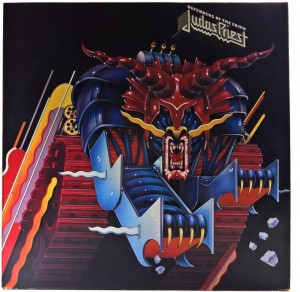 Judas Priest - Defenders Of The Faith 1985 HOL