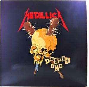Metallica - Damage Inc. 1987