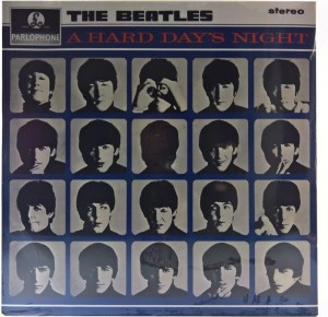 Beatles - A Hard Days Night 180g 2017