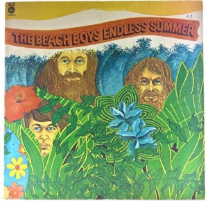 Beach Boys - Endless Summer 1974 UK
