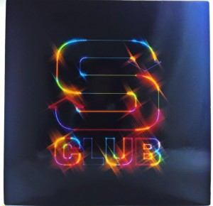 S Club - Dance / Alive