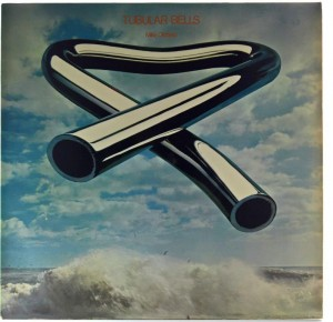 Mike Oldfield - Tubular Bells 1973 GER