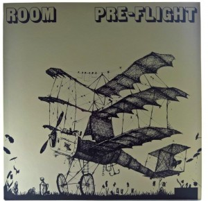 Room - Pre-Flight 2006 180g