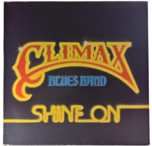 Climax Blues Band - Shine On 1978 GER