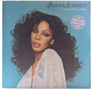 Donna Summer - Once Upon A Time...1977 GER