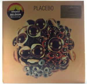 Placebo - Ball Of Eyes 180g Numbered Limited Ed.