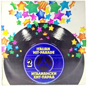 Various - Italian Hit-Parade 2