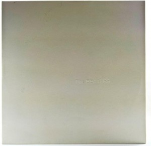 Beatles - The Beatles (White Album) 1984 UK
