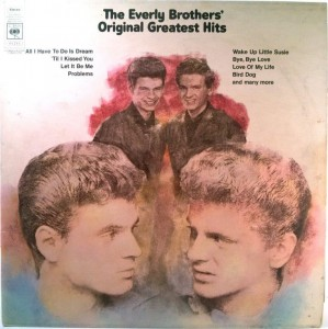 Everly Brothers - The Everly Brothers' Original Greatest Hits