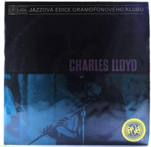 Charles Lloyd - Forest Flower 1969