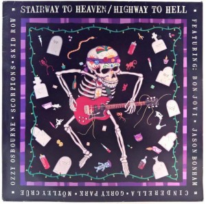 Various - Stairway To Heaven / Highway To Hell