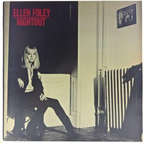 Ellen Foley - Nightout