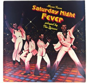 Discos - Music From Saturday Night Fever