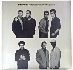 Ian Dury & The Blockheads - Laughter
