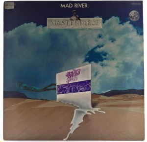 Mad River - Mad River 1979 GER