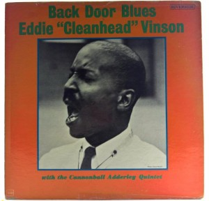"Eddie ""Cleanhead"" Vinson - Back Door Blues"