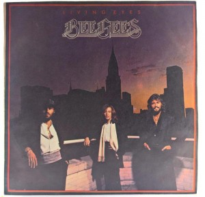 Bee Gees - Living Eyes 1984