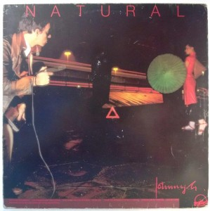 Johnny G - G Sharp / G Natural