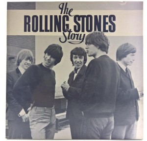 Rolling Stones - The Rolling Stones Story BOX 12LP