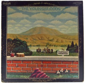 Youngbloods - Elephant Mountain 1969 CANADA