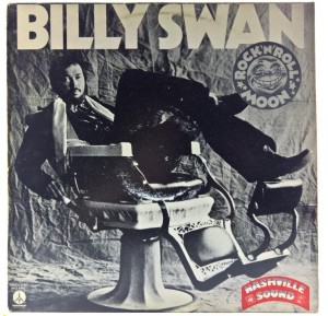 Billy Swan - Rock 'n' Roll Moon