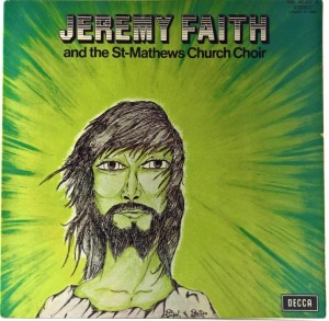 Jeremy Faith & The St Mathews Church Choir - Jesus