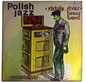 Vistula River Brass Band - Entertainer Blue Label