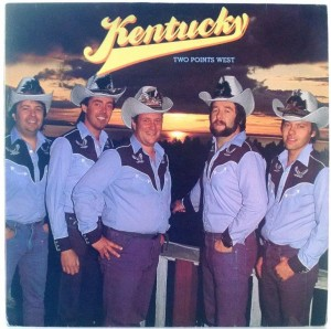 Kentucky - Two Points West