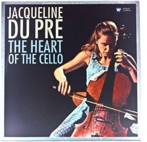 Jacqueline Du Pre - The Heart Of The Cello 180g
