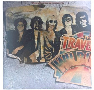 Traveling Wilburys - Volume 1 180g