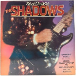 Shadows - Rock On With The Shadows
