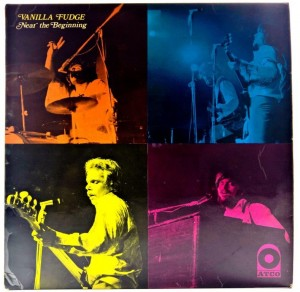 Vanilla Fudge - Near The Beginning 1969 UK