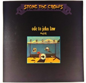 Stone The Crows - Ode To John Law 2004 ITALY
