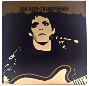 Lou Reed - Transformer 1972 US