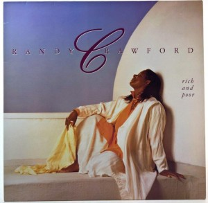 Randy Crawford - Rich And Poor