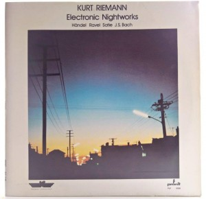 Kurt Riemann - Electronic Nightworks