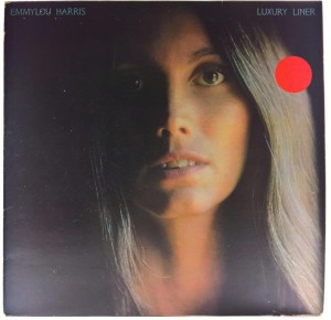 Emmylou Harris - Luxury Liner