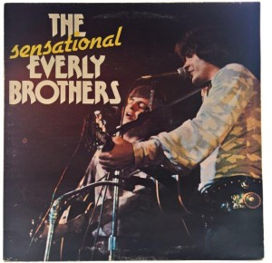 Everly Brothers - The Sensational Everly Brothers