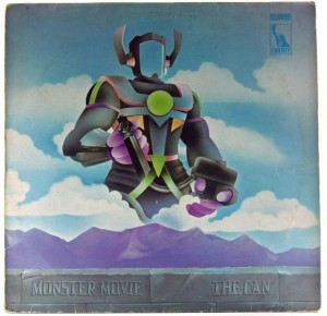 Can - Monster Movie 1975 GER