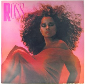 Diana Ross - Ross UK